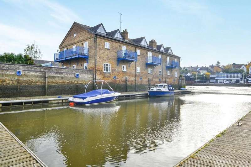 2 Bedrooms Apartment Flat for sale in Station Road, Maldon, CM9 4LQ