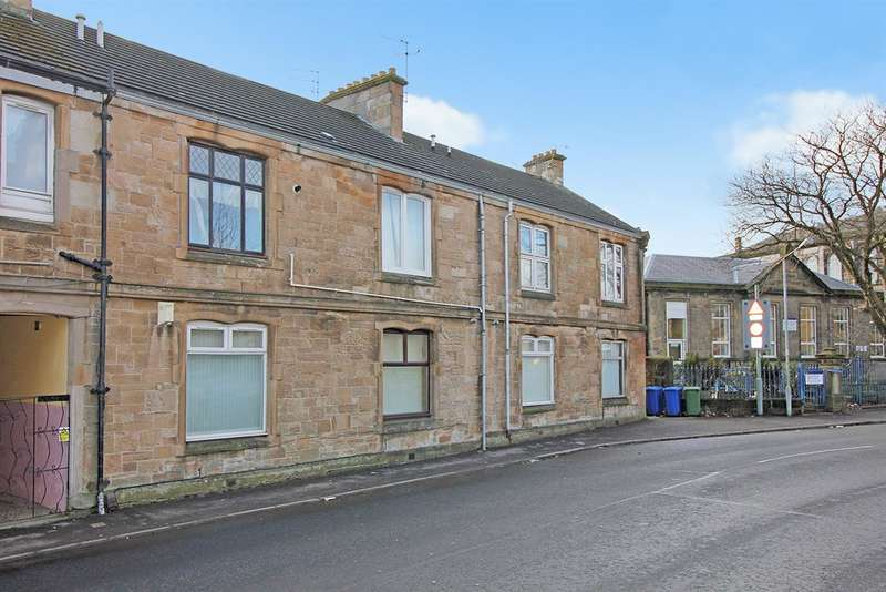 1 Bedroom Flat for sale in Queens Street, Falkirk