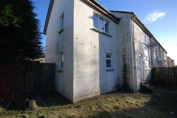 3 Bedrooms End Of Terrace House for sale in Milton Road, Kilbirnie