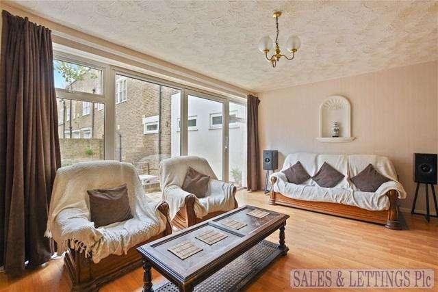 5 Bedrooms Terraced House for sale in Lanark Road, London