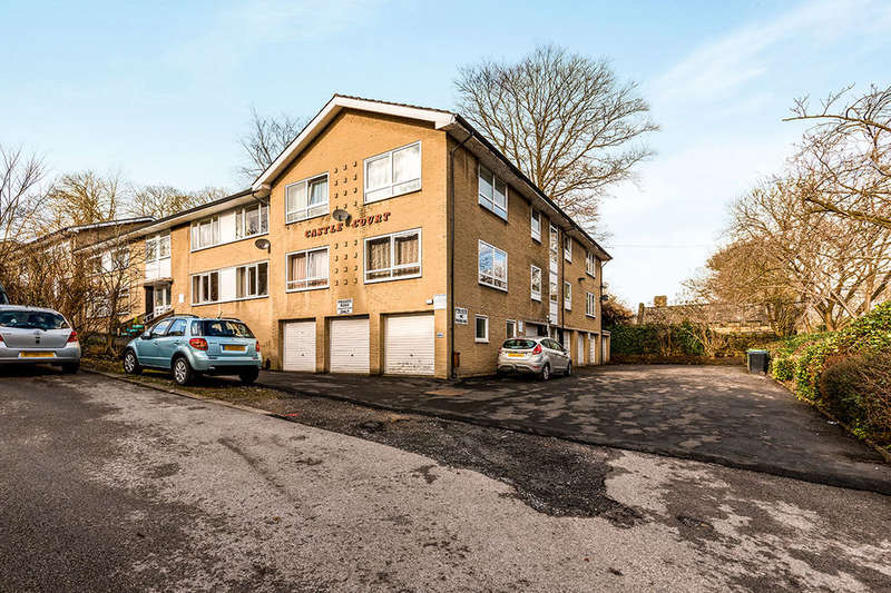 2 Bedrooms Flat for rent in Castle Road, Keighley, BD21