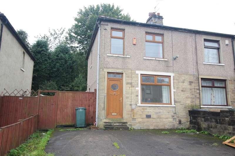 3 Bedrooms Property for rent in Carr Bottom Avenue, Bradford, BD5