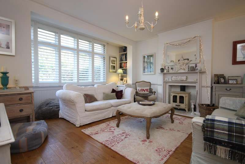 4 Bedrooms House for sale in Rushworth Rd, RH2