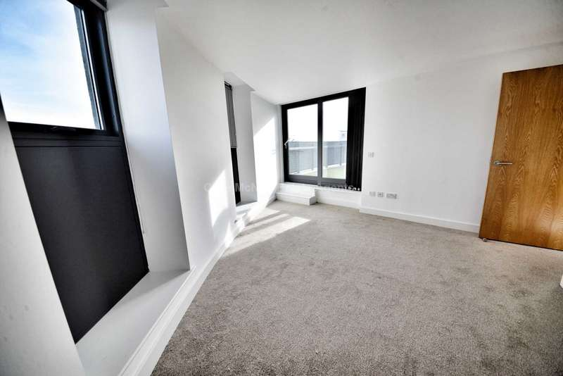 2 Bedrooms Apartment Flat for rent in The Green Building, Manchester