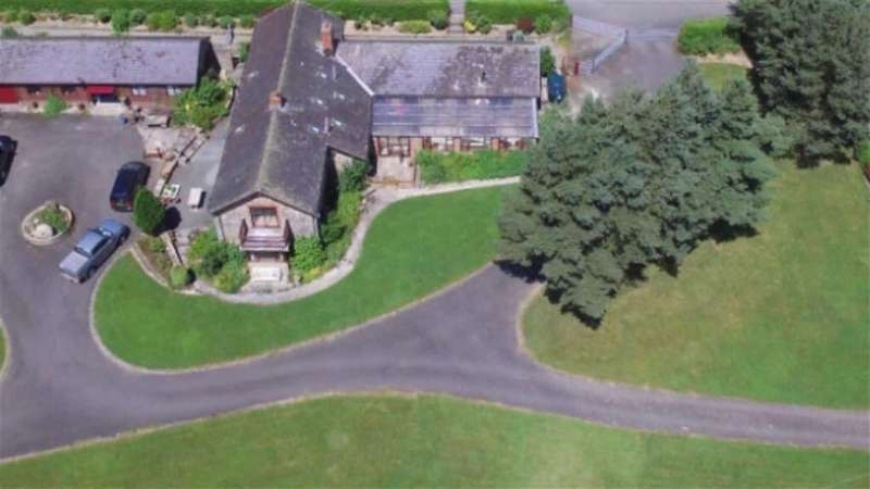 4 Bedrooms Link Detached House for rent in Adforton, Near Wigmore, Adforton Leintwardine Craven Arms