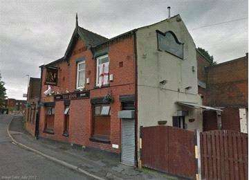 3 Bedrooms House for sale in Boarshaw Road, Middleton, Manchester, Greater Manchester, M24