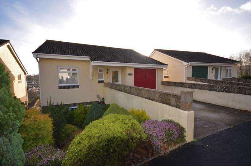 4 Bedrooms House for sale in Cavendish Close, Dawlish, EX7