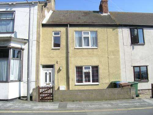2 Bedrooms Terraced House for rent in Main Street, Paull