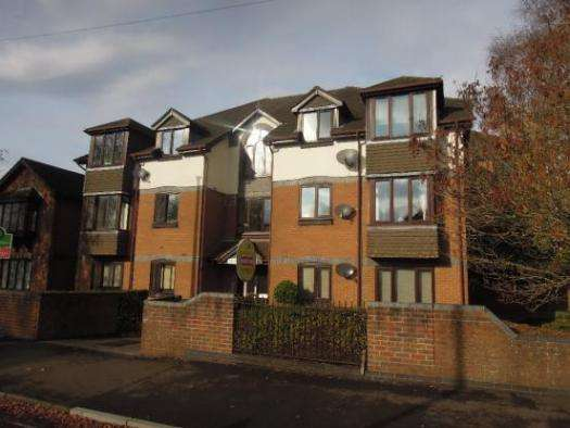 2 Bedrooms Property for sale in Paynes Road, Freemantle Shirley , SO15 3BW