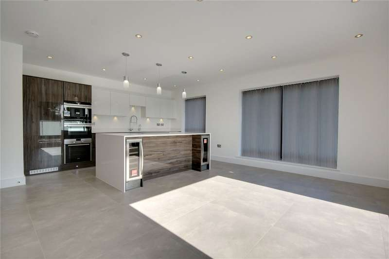 2 Bedrooms House for sale in Old Auction House, Guildford Street, Chertsey, Surrey, KT16