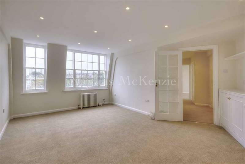 1 Bedroom Flat for sale in Eton College Road, London, London, NW3