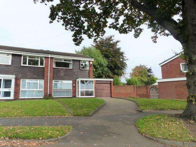 3 Bedrooms Semi Detached House for sale in Blossom Hill, Birmingham