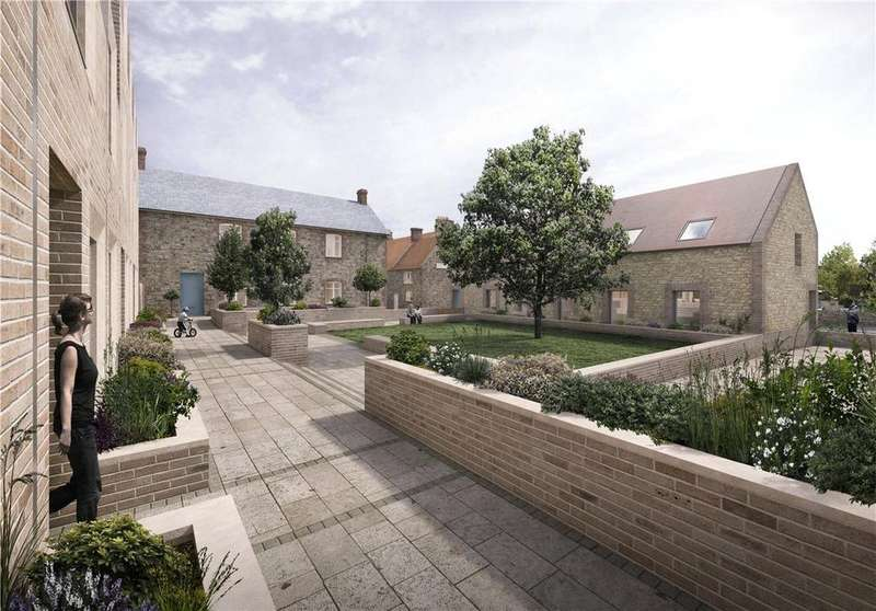 3 Bedrooms End Of Terrace House for sale in Temple Cloud, Bath, Somerset, BS39