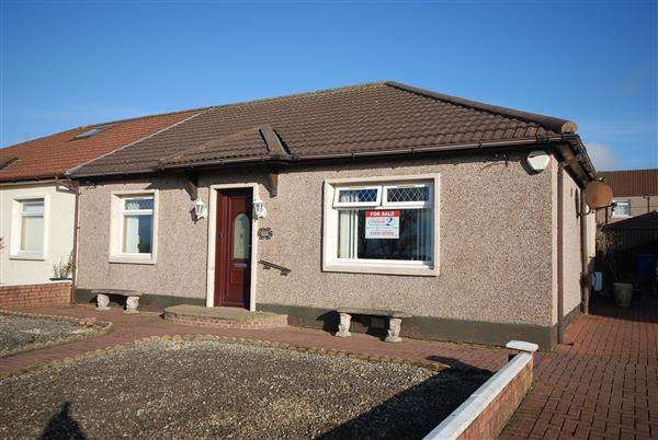 3 Bedrooms Bungalow for sale in High Road, Saltcoats