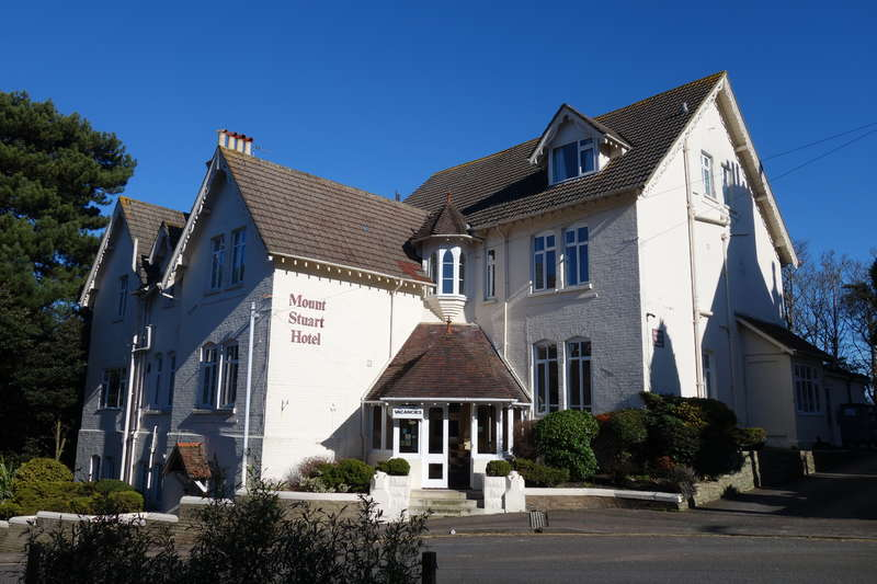 Hotel Commercial for sale in BOURNEMOUTH, Dorset