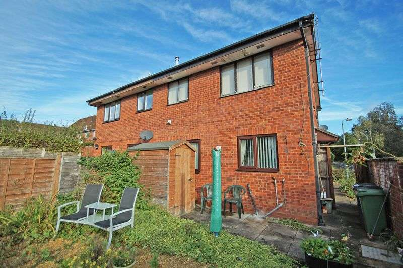 1 Bedroom Property for sale in Hawkesbury Close Church Hill, Redditch