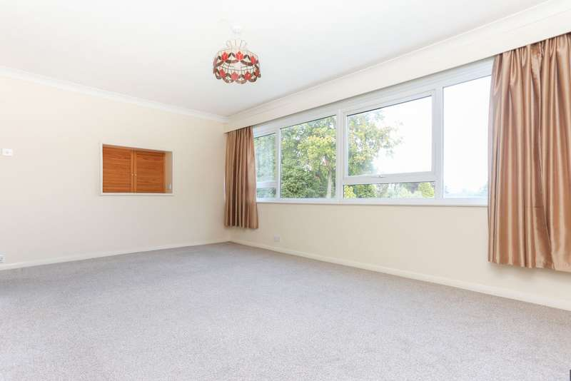 2 Bedrooms Flat for sale in Kingston Court, 121 Lichfield Road B74