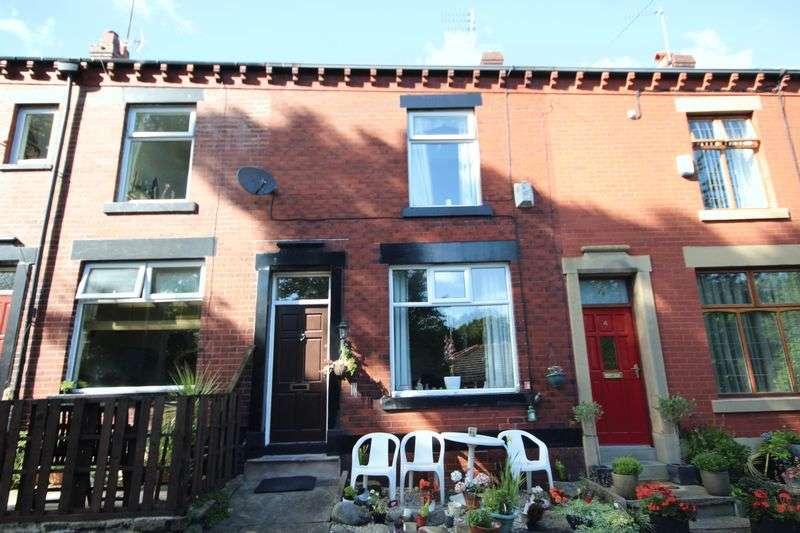 2 Bedrooms Property for sale in Roefield Terrace Meanwood, Rochdale