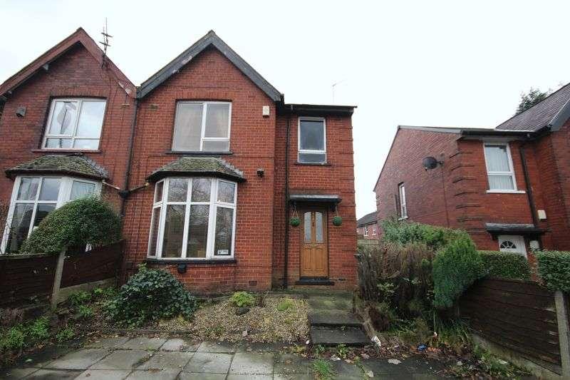 3 Bedrooms Property for sale in Queensway Queensway, Rochdale