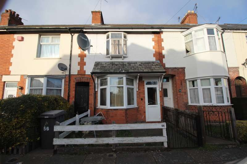 3 Bedrooms House for rent in Hampden Road, Leicester, LE4