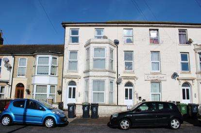 1 Bedroom Flat for sale in 37 Queens Road, Great Yarmouth, Norfolk