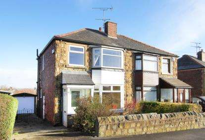 3 Bedrooms Semi Detached House for sale in Old Retford Road, Sheffield, South Yorkshire