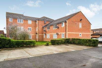 1 Bedroom Flat for sale in South Ockendon, Essex, South Ockendon
