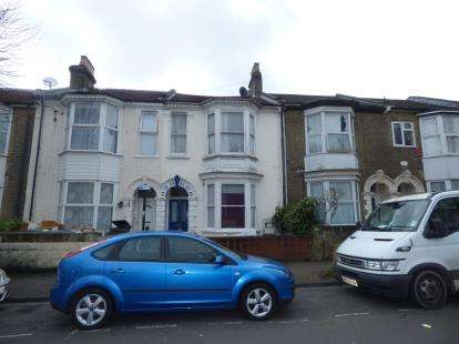 6 Bedrooms Terraced House for sale in Southampton