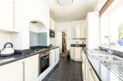 2 Bedrooms Terraced House for sale in Fratton, Portsmouth, Hampshire
