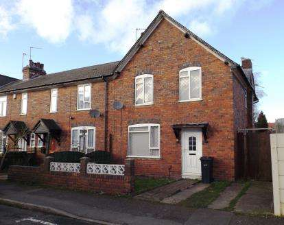 House for sale in Walker St, Dudley, West Midlands