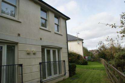 1 Bedroom End Of Terrace House for sale in Liskeard, Cornwall, Uk