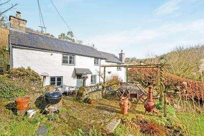 2 Bedrooms Detached House for sale in Liskeard, Cornwall