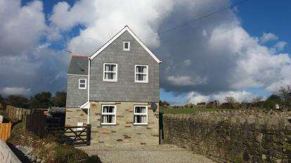 3 Bedrooms Equestrian Facility Character Property for sale in Nanpean, St. Austell, Cornwall