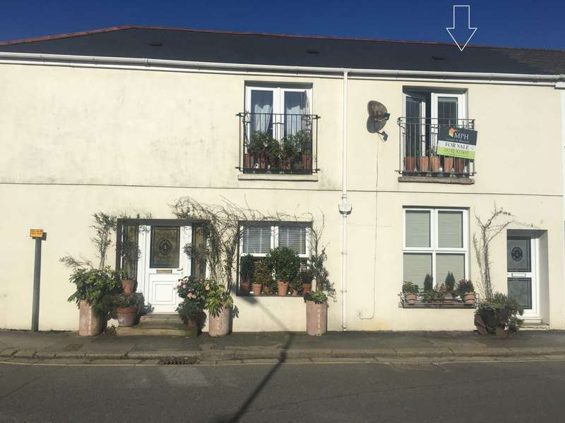2 Bedrooms Terraced House for sale in KING STREET, Millbrook