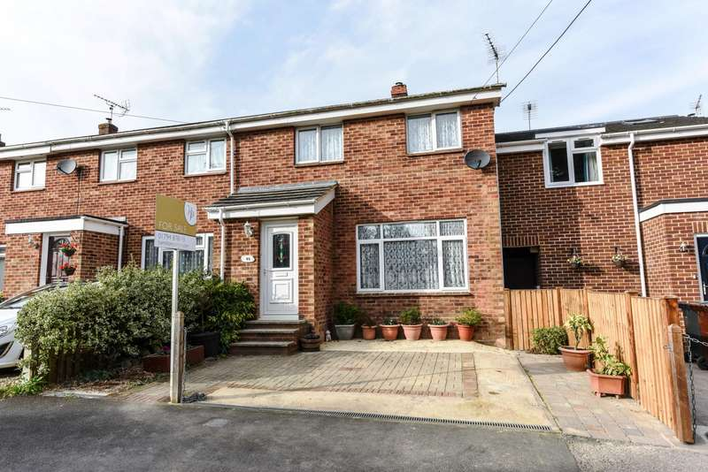 2 Bedrooms Property for sale in Broughton, Stockbridge
