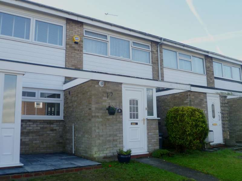 2 Bedrooms Terraced House for sale in Place Farm Avenue, Orpington