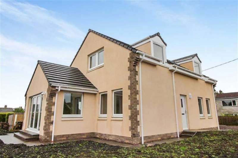 4 Bedrooms Detached House for sale in Main Street, Berwick-Upon-Tweed