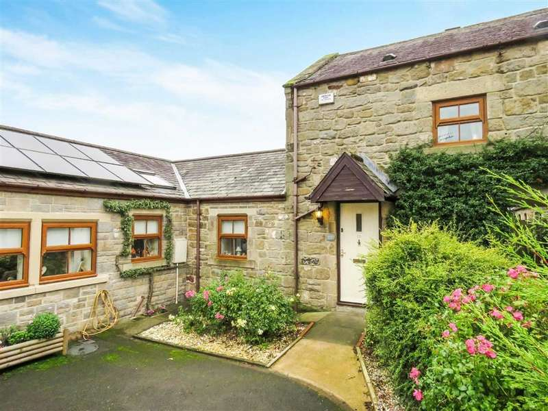 4 Bedrooms Barn Conversion Character Property for sale in Stonecroft, Horsley, Northumberland