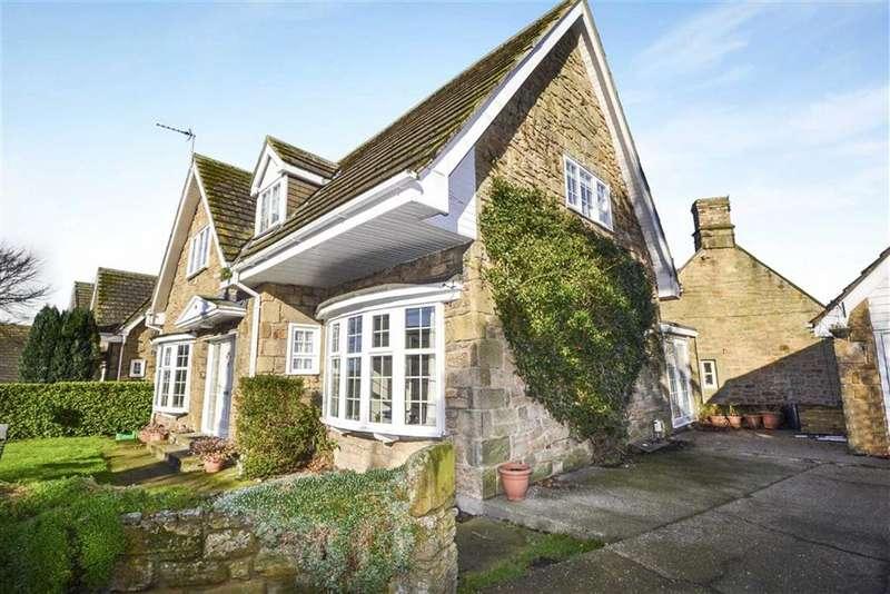 5 Bedrooms Terraced House for sale in Garth Lane, Widdrington, Northumberland
