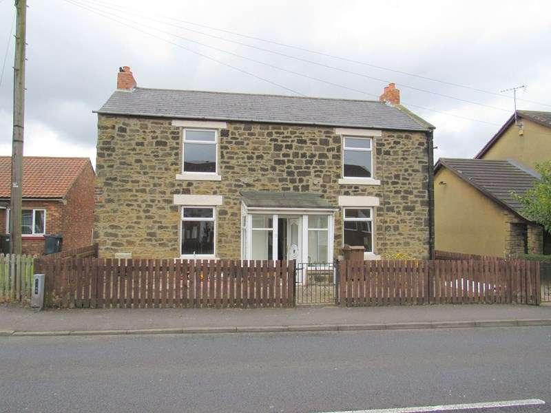 2 Bedrooms Property for sale in Weetslade Terrace, Burradon, Cramlington, Tyne and Wear, NE23 7NQ