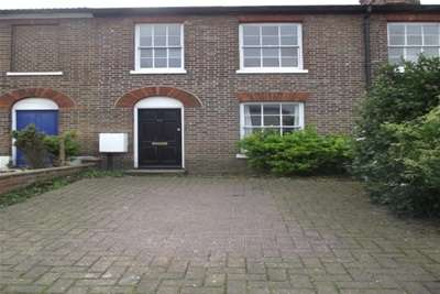 3 Bedrooms Terraced House for rent in Norwich, NR1