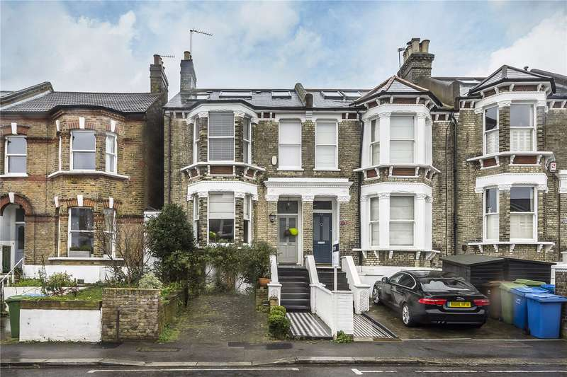 5 Bedrooms House for sale in Friern Road, London, SE22