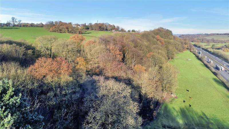 Land Commercial for sale in Beech Cliffe Lane, Beech, Stoke-On-Trent