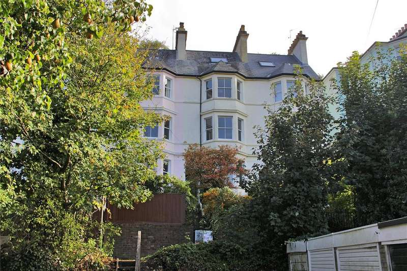 4 Bedrooms Terraced House for sale in Cumberland Walk, Tunbridge Wells, Kent, TN1
