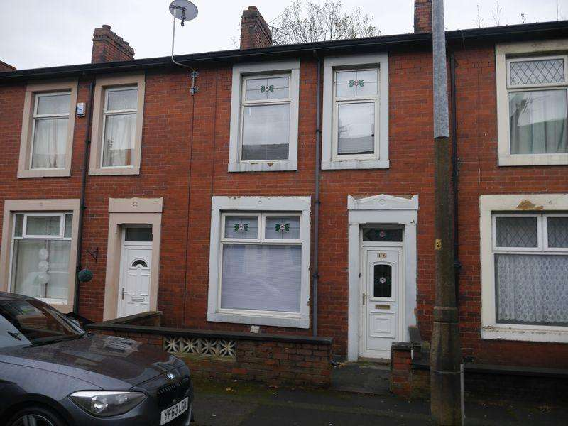 3 Bedrooms Terraced House for sale in Hope Street, Great Harwood.
