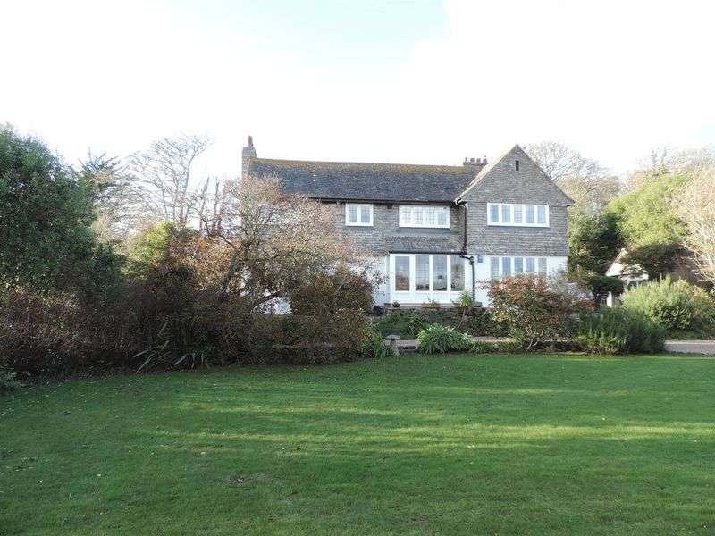 Property for sale in The Saltings Lelant, St. Ives