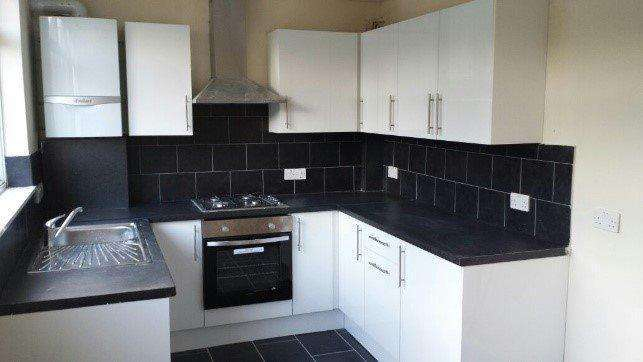 4 Bedrooms Detached House for rent in Gertrude Road