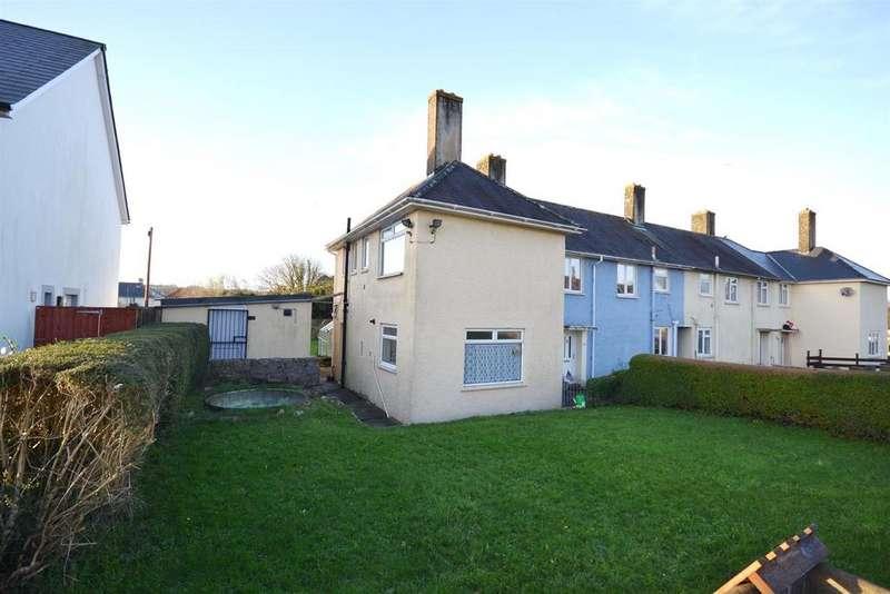 3 Bedrooms End Of Terrace House for sale in Green Meadow Avenue, Pembroke