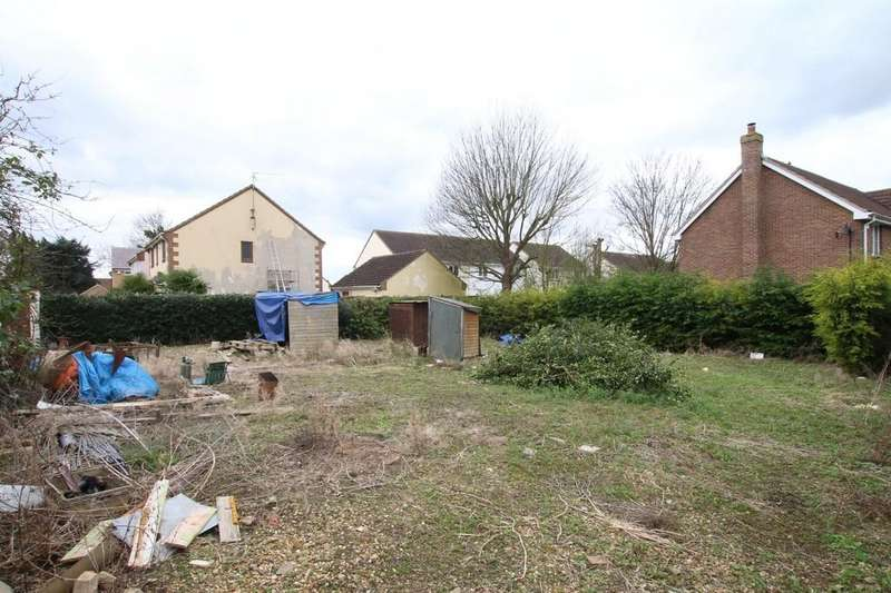 Land Commercial for sale in High Street, Benwick
