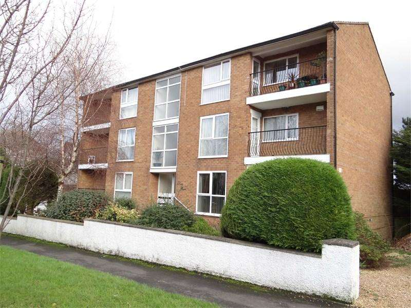 2 Bedrooms Apartment Flat for rent in Pensby Road, Heswall.